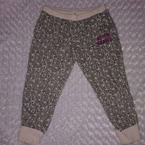 Pants - Keith Haring pants!